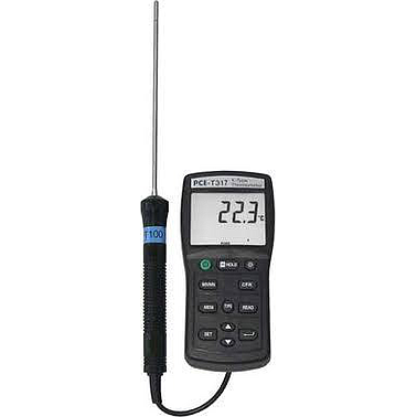 PCE-T317 Contact thermometer