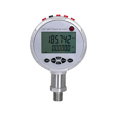 KDS DPC100-1 Digital Pressure Calibrator (0.05, G, -1~0bar)
