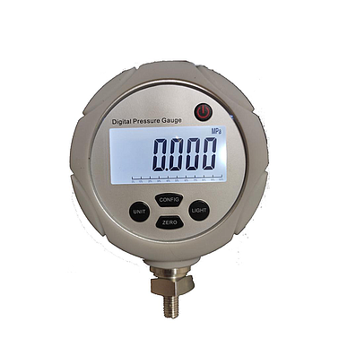 KDS DPG100-18 Digital Pressure Gauge (0.05, G, (0~250)bar)