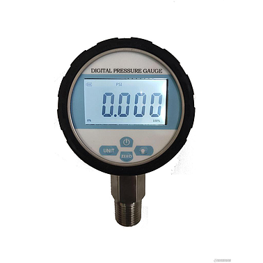 KDS DPG280-21 Digital Pressure Gauge (0.4 %, (0~700)bar)