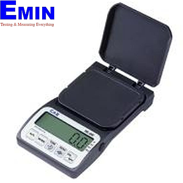 CAS  RE-260 (500g/0.1g) Electronic scales