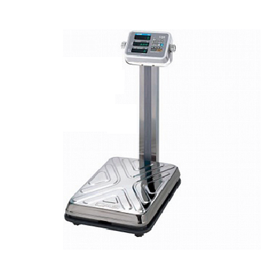 CAS AC (50kg/10g) Electronic Bench