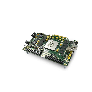 Terasic  Altera Stratix IV GX FPGA Development Kit