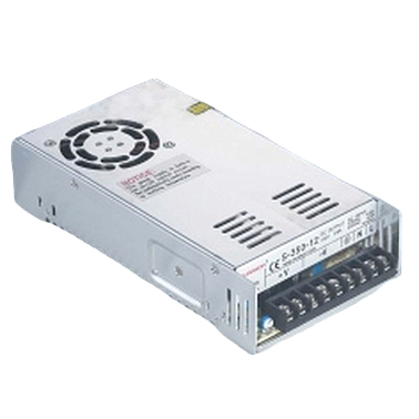 SUNWOR S-350-48 Switching Power Supply (0-48V , 0-7.3A)