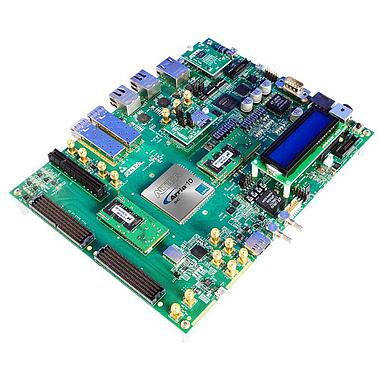 Terasic  Arria 10 SoC Development Kit