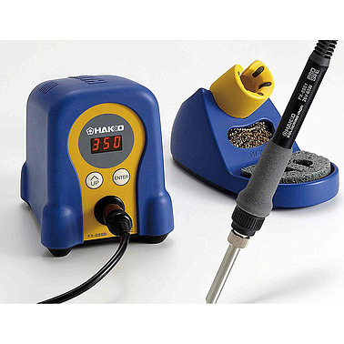 Hakko Soldering station Digital FX888D