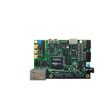 Terasic  MAX 10 FPGA Development Kit