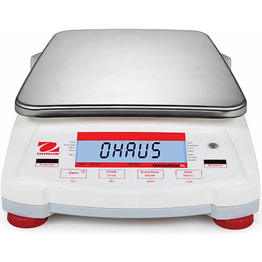 Scales OHAUS NVL2101 technical / 2 (2100g/0.1g)