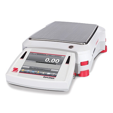 OHAUS EX4202 Explorer technical scales (4200g/0.01g)
