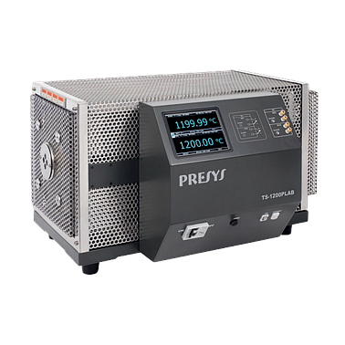 Presys TS-1200PLAB Deep Immersion Furnace, Reference Grade (50°C to 1200 °C; ±1 °C )