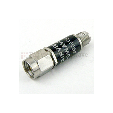 Bộ phát hiện Fairview SMD0126 (SMA-Male,SMA-Female,10 Mhz-26,5 GHz)