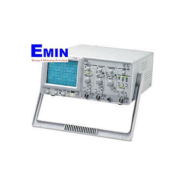 Pintek PS-500 Analog Oscilloscope ( 50MHz, 2 Channel )