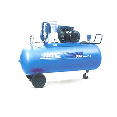 ABAC B2800/200CT air compressors (3.0 HP - 3Fa)