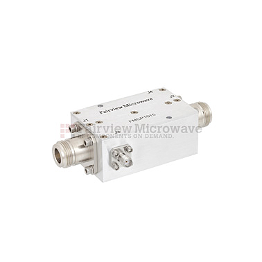 Khớp nối Fairview FMCP1015 ( 40 dB, 800 MHz - 2.5 GHz, 500 W)