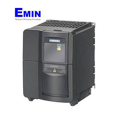 Siemens Micromaster 420变频器, 3P 380V,4kW,6SE6420-2UD24-0BA1