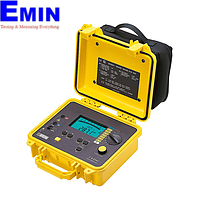 Chauvin Arnoux C.A 6541 (P01138901) Insulation testers (1000V, 4TΩ)