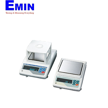 Multi-functional Precision Balances AND GF-200