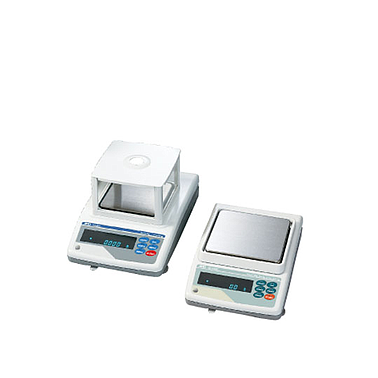 Multi-functional Precision Balances AND GF-2000