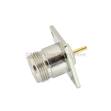 Conector Fairview FMCN1249 (75 Ohm,F Male)
