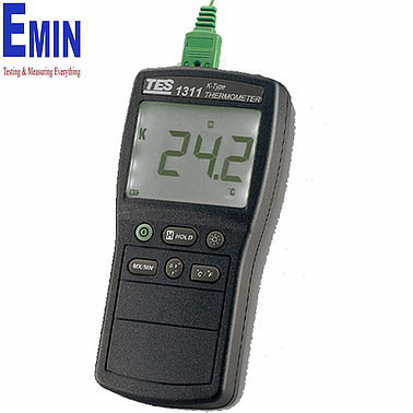 TES TES-1311A Thermometer
