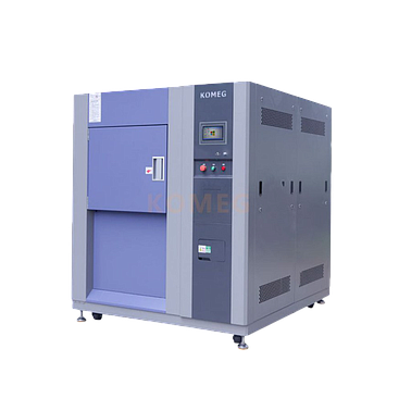 KOMEG KTS-480D Thermal Shock Chamber (-65℃~150℃,480L)