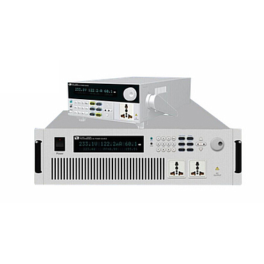 Itech IT7625 High Performance Programmable AC power Supply (0~300V; 0~36A; 4500VA)