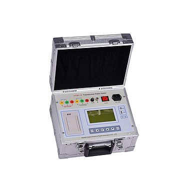 Wuhan HTBC-IV Transformer Ratio Tester (1~10000)