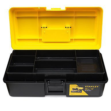 DRAWER TOOL CHEST 15in ( 38x19x15 cm) Stanley 73-697 (STST73697-8)