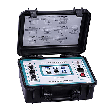 Wuhan HTRG-H Automatic Capacitance Inductance Tester