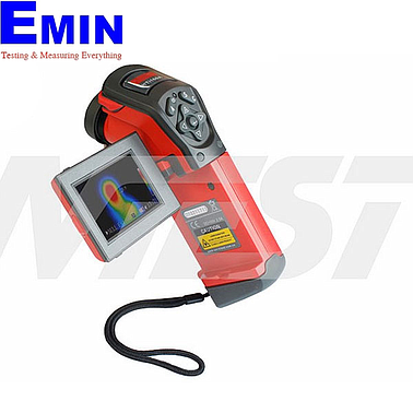Wuhan HTi160A Thermal Infrared Imager (160×120 pixels; 0.08℃~30℃)