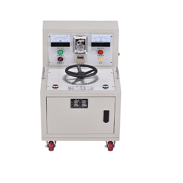 Wuhan DDG-4000 Primary Current Injection Test Set (4000A)