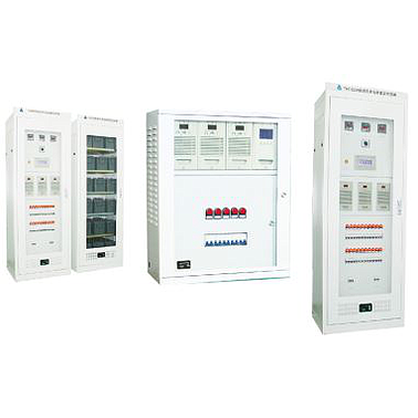 TONHE THGZDW-220V/600AH DC power supply system