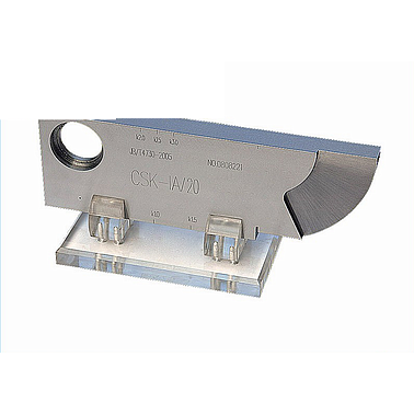 Huatec V-1 Stainless steel Calibration Gauge Block