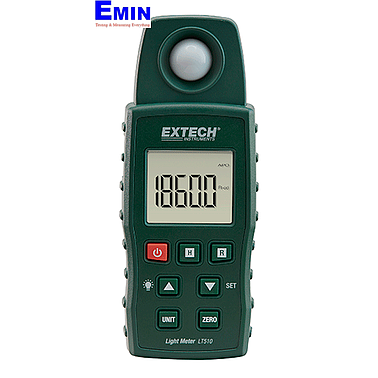 EXTECH LT510 Light Meter (0 to 20,000Lux)