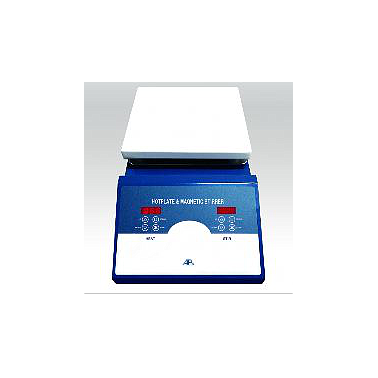 SH scientific SH-HPS-180D2  Magnetic Stirrer with Hot Plate (350℃, 180x180(mm))