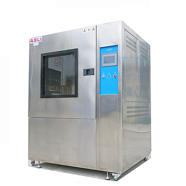ASLI DT-C2 Sand and Dust Test Chamber (1000x1000x1000mm, 100mg/m3,10m/s)