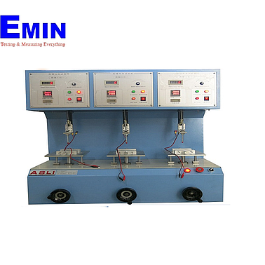 ASLI AS-8330C Button Life Testing Machine