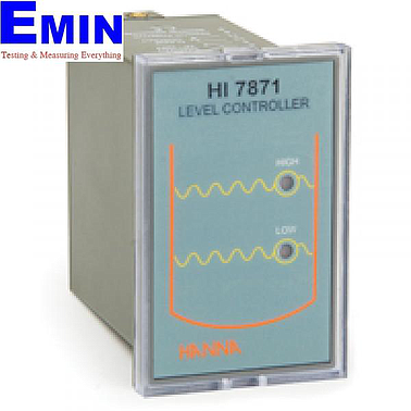 Hanna HI7871/220 Mini Level Controller