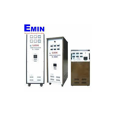Lioa NM-300K / 3300KVA 3-phase Voltage