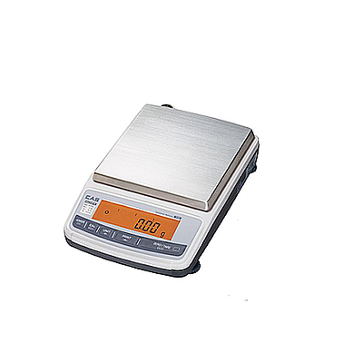 CAS XB-HW(4200g) Digital Analytical balances(4200g,0.01g)