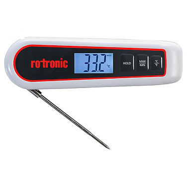 Rotronic TP31-S (-50-300 °C) FOLDING THERMOMETER