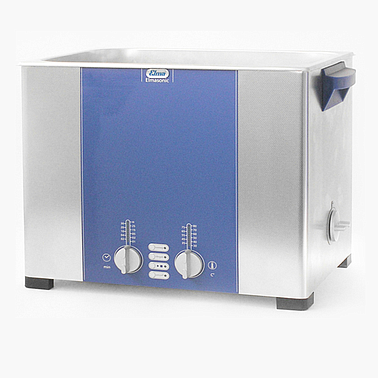 Elma S130H Ultrasonic Cleaners  (12.5 lit, 300w)