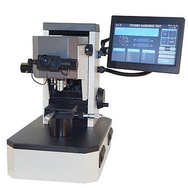 EBP DKS-1AT Intelligent Digital Micro Knoop hardness tester