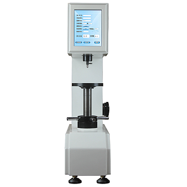 EBP R-150TP Touch Screen Digital Plastic Rockwell hardness testers