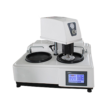 EBP GP-2AT Automatic Grinding & Polishing machine  (50-1000rpm)