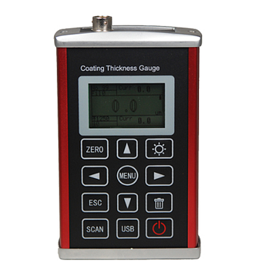 EBP CT-300 Coating Thickness Gauge (0 ~ 1250μm)