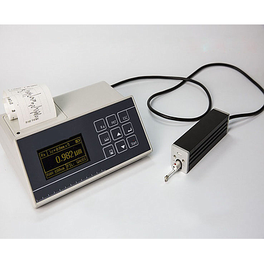 EBP High Precision Surface Roughness Tester SR-3