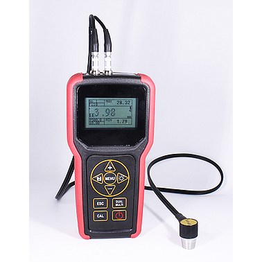 EBP UT-300 Ultrasonic Thickness Gauge