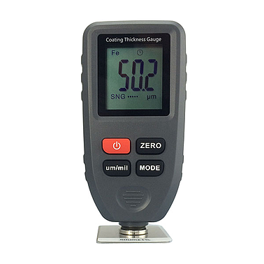 EBP CT-100B Coating thickness gauge / meter  (F/N Probe)