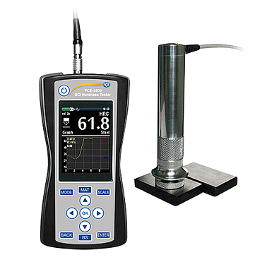 PCE-3500-10 Hardness Tester
